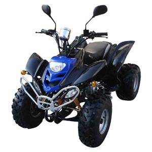 Four-Stroke eU Standard ATV Quad