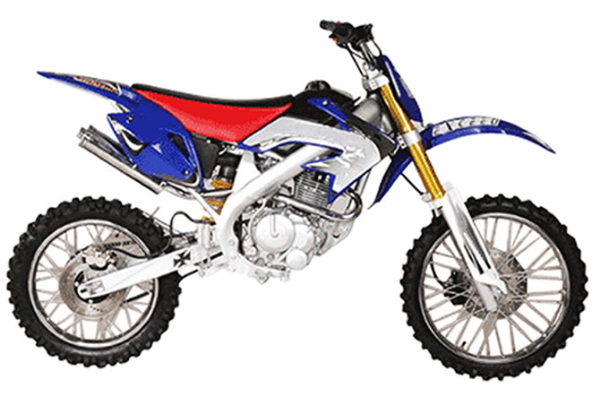 Ge200GY-02 Dirt