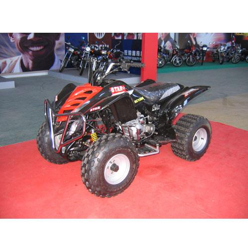 KTA-ATV04 Quad