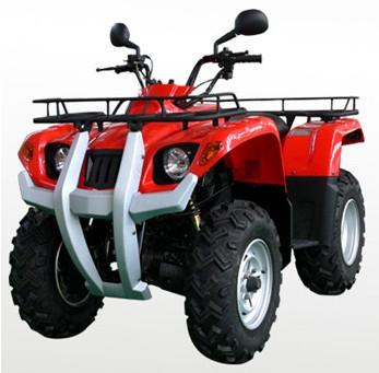 KTA-ATV09 Quad