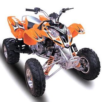 KTA-ATV12 Quad