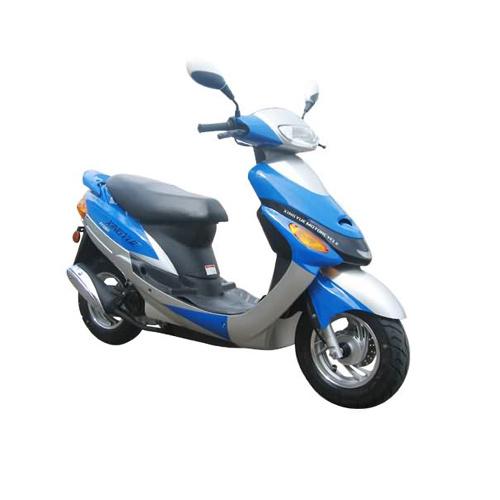 KTA-Mt02 Scooter