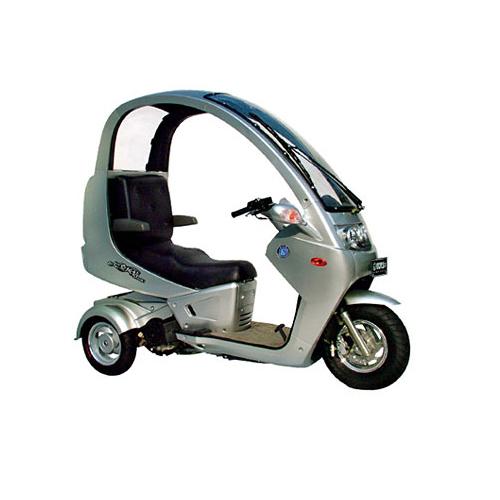 KTA-Mt01 Scooter