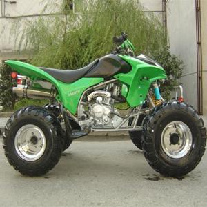KTA-ATV15 Quad