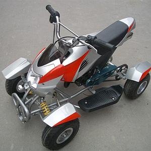 KTA-ATV02 Quad