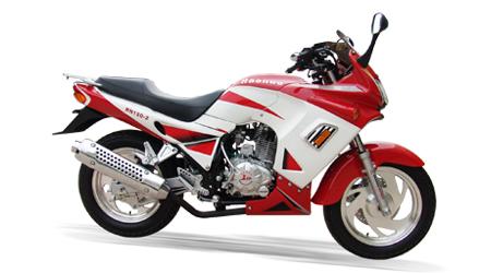 KN150-2 Sport Bike