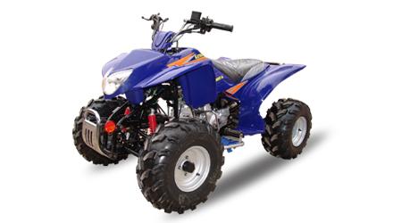 KN90St-A Quad