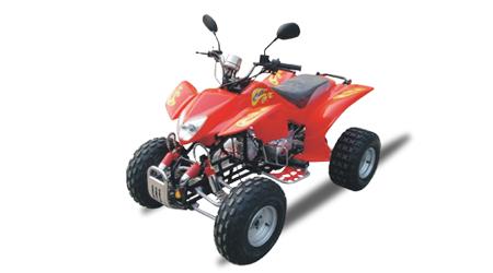 KN110St-C Quad
