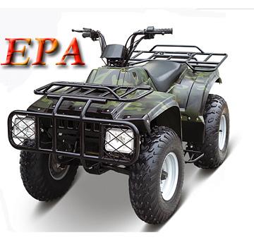 ATV06 Quad