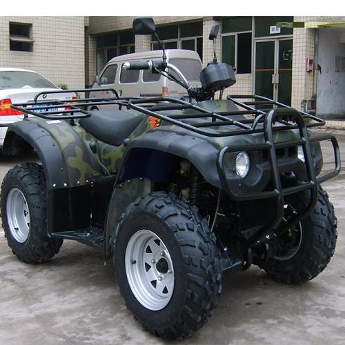 KAt-ATV30 Quad