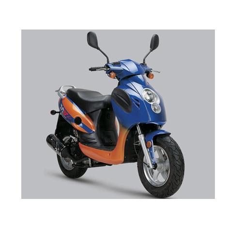 KTA-Mt06 Scooter