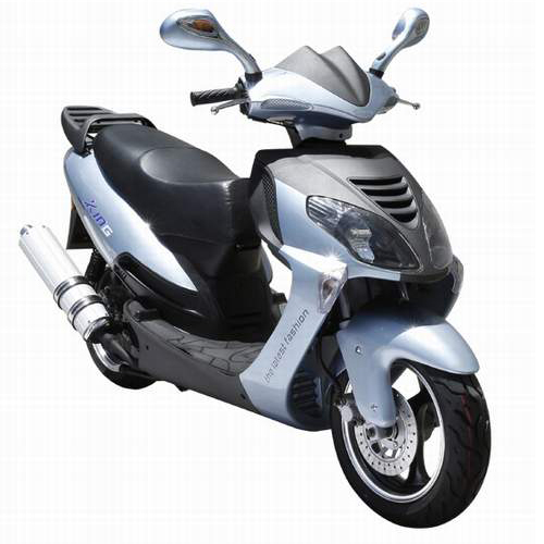 KTA-Mt09 Scooter