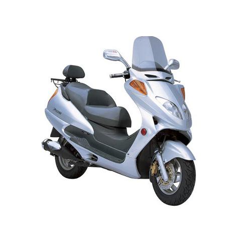 KTA-Mt05 Scooter