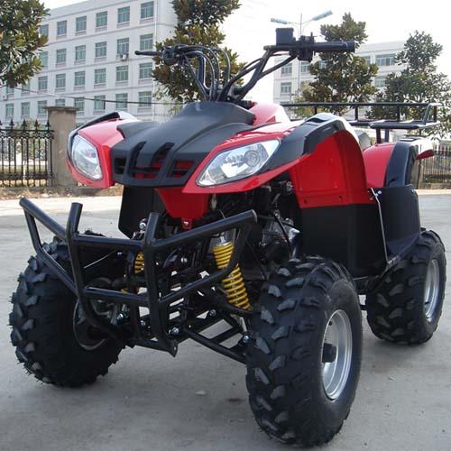 KTA-ATV31 Quad