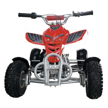 Ge50St-09 Quad