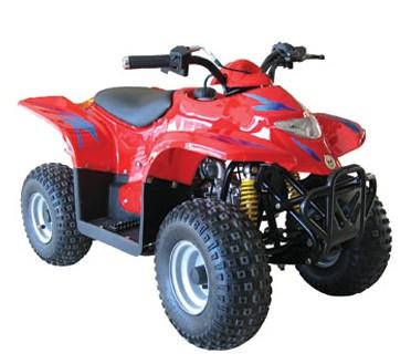 KTA-ATV405C Quad