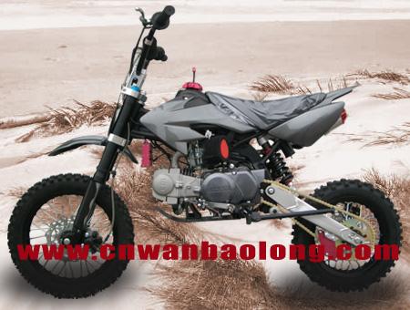 WBL-40A Dirt