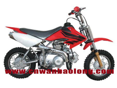 WBL-01 Dirt
