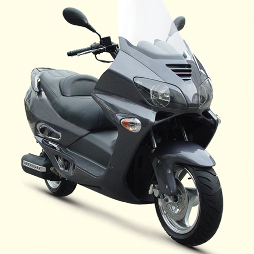 KTA-Mt04(eeC,ePA,Dot,europe 3,with ABS) Scooter