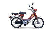 KN48Q electric Bicycle