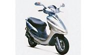 KN125T-2A Scooter