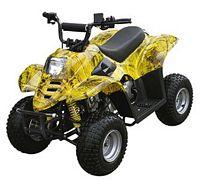 WL-ATV090AA (tRee CAMo)      Quad
