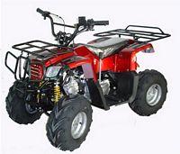 WL-ATV090AB-6 Quad