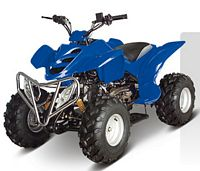 ATV 150cc GY6 engine      Quad