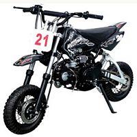 Dirt Bike A121 Dirt