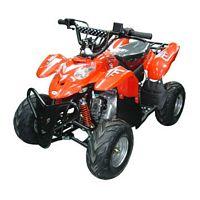 WL-ATV090AC oRANGe      PoLARIS Quad