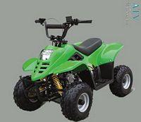 WL-ATV090AA GReeN      Quad
