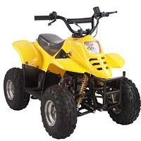 KTA-ATV01(50CC,EEC,ePA) Quad