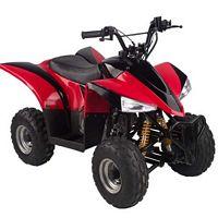 KTA-ATV05 Quad