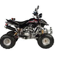 KTA-ATV25 Quad