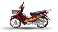 KN110-9 Scooter
