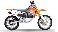 KN125GY Dirt