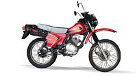 KN125GY-2 Dirt