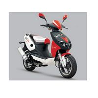 KTA-Mt08 Scooter