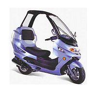 KTA-Mt07 Scooter