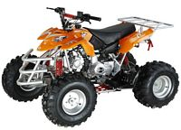 WL-ATV110AC-8 Quad